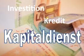 Kapitaldienst