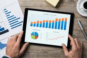 Statistiken der WKO zum Handel