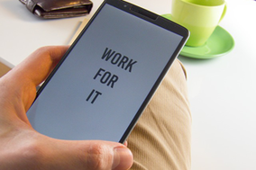 Mitarbeitermotivation - in der Praxis?